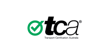 Transport Certification Australia